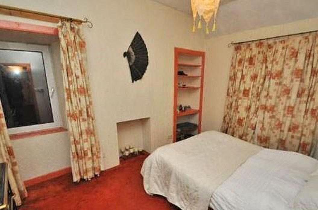 Buy a half-price seaside cottage for £45k