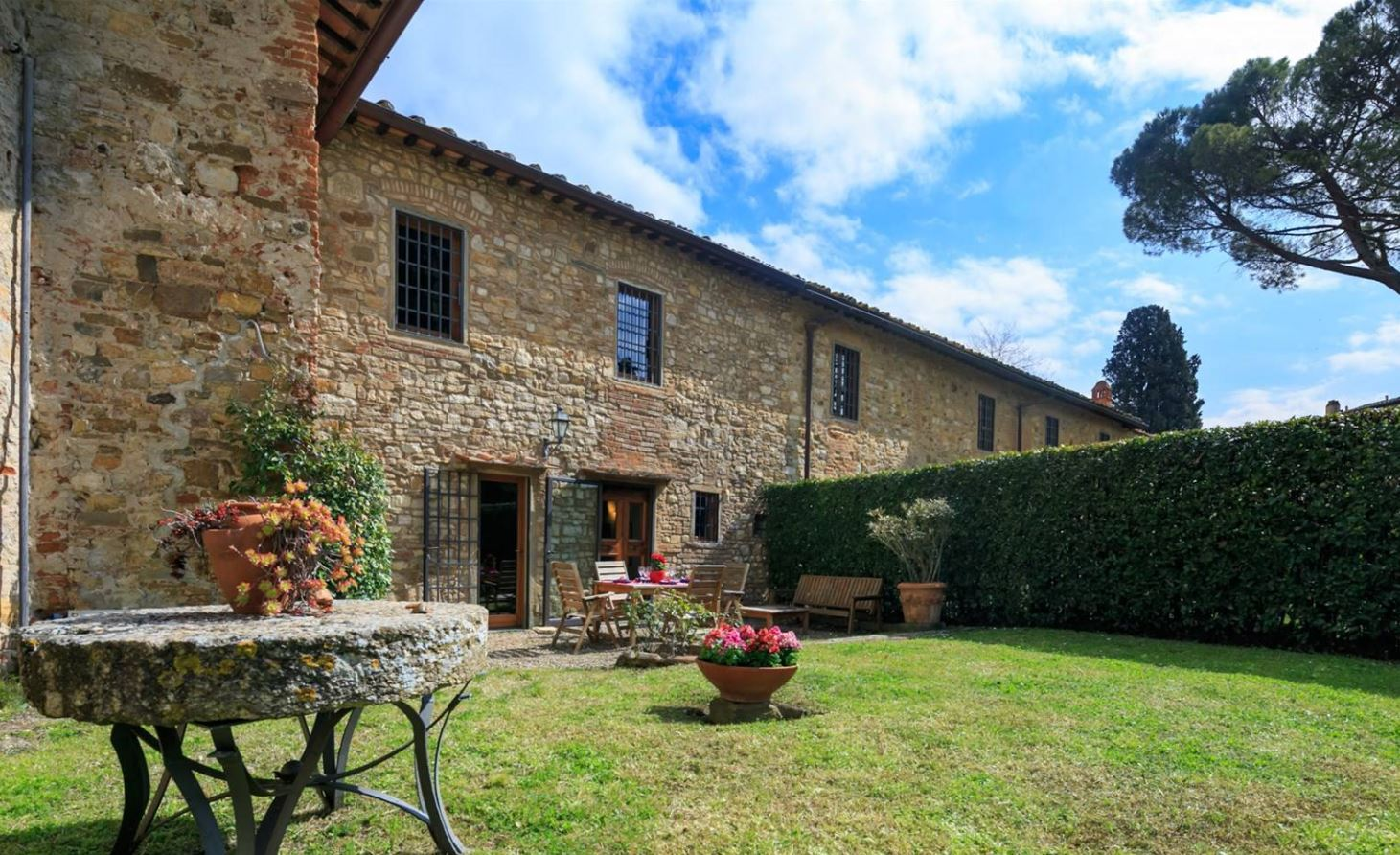 Homes for sale in Florence, Italy