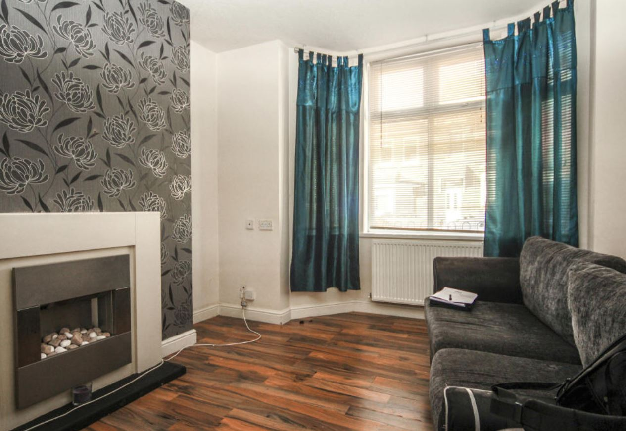Image: Aycliffe Homes / Rightmove