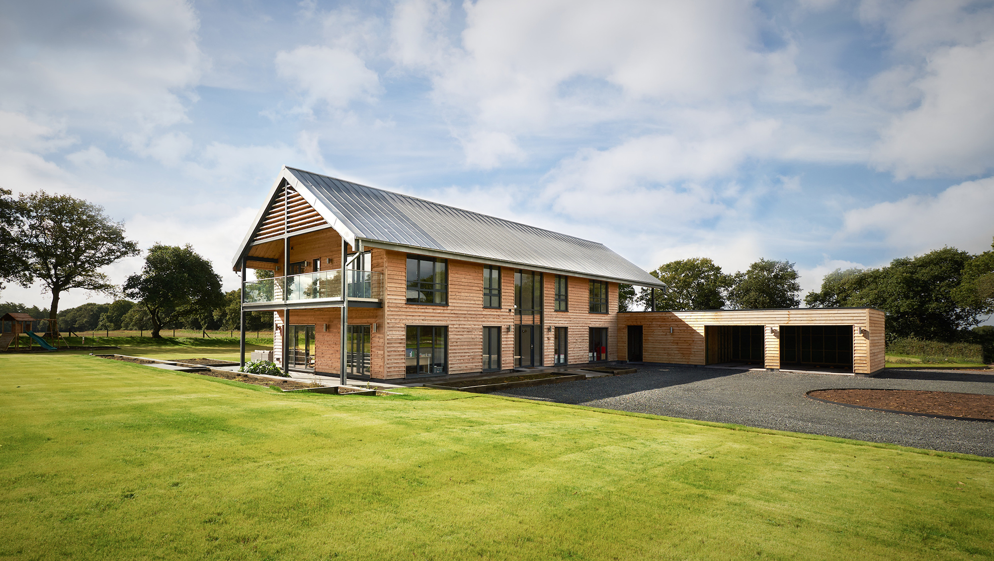 Planning permission : How to design your own home