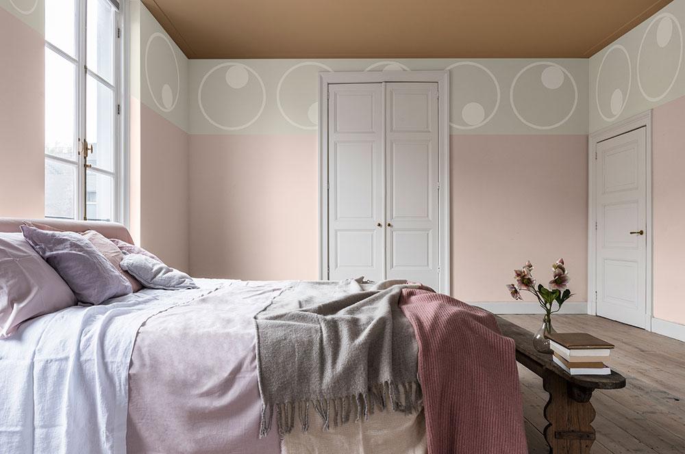 Dulux Spiced Honey bedroom ideas