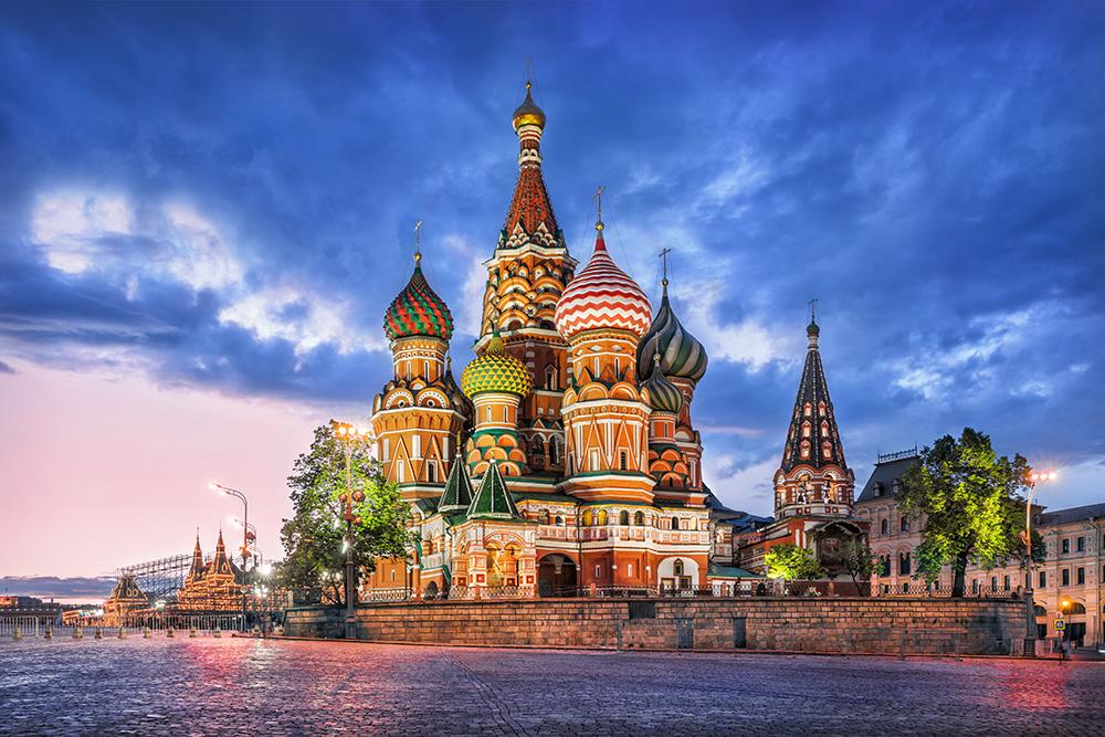 Photo: Baturina Yuliya / Shutterstock