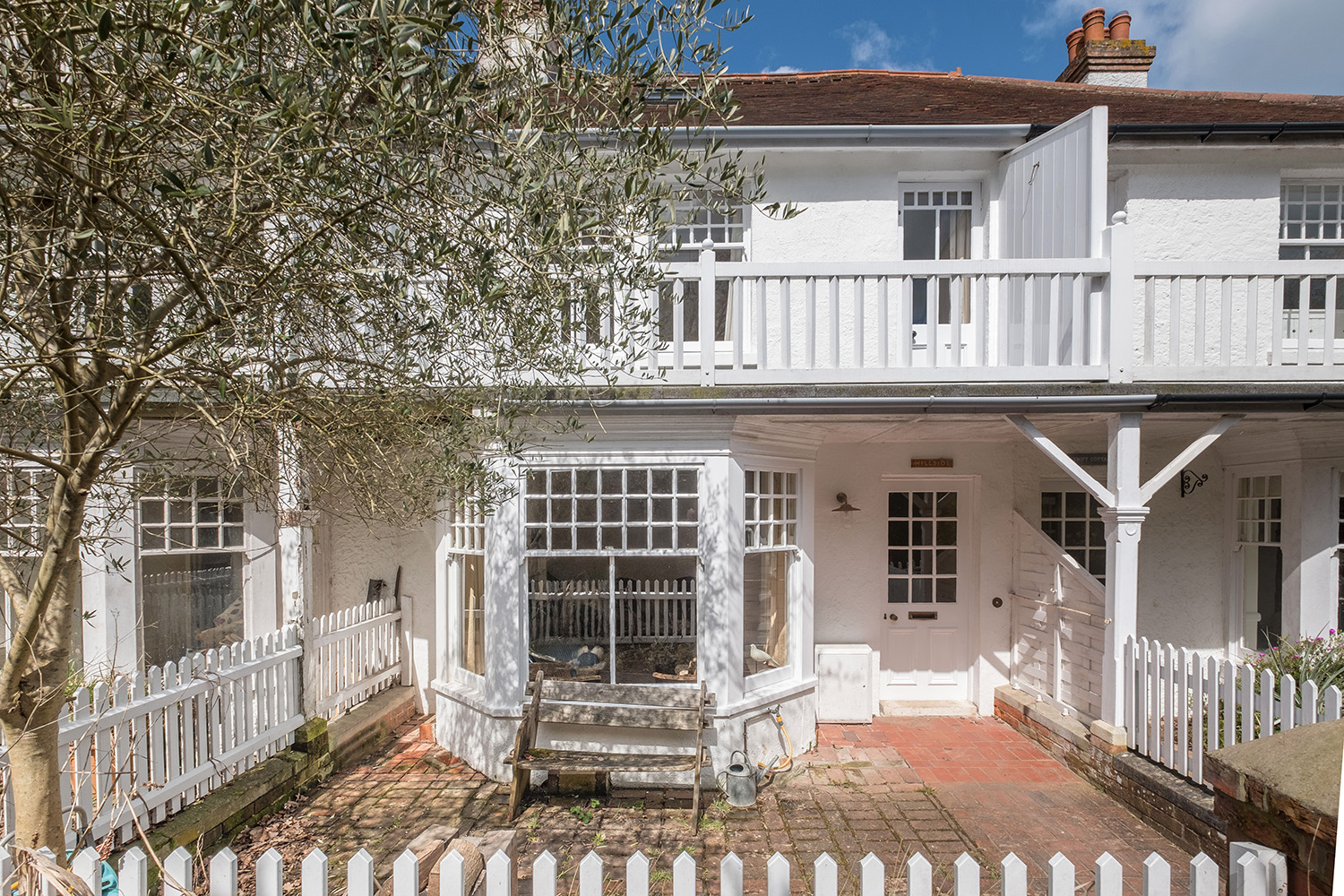 Seagrove Bay 5-bedroom house for sale on the Isle of Wight