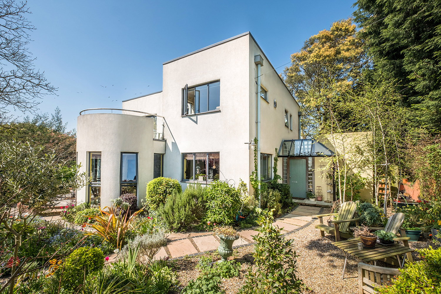 House for sale in West Meades Isle of Wight