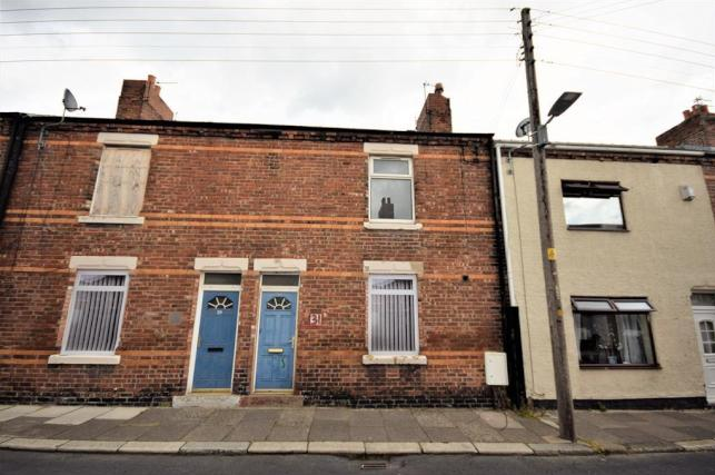 Three-bed house for sale in Horden. Image: Zoopla