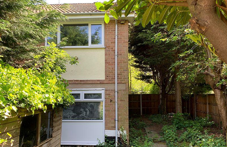 House for sale on Pershore road. Image: Rightmove