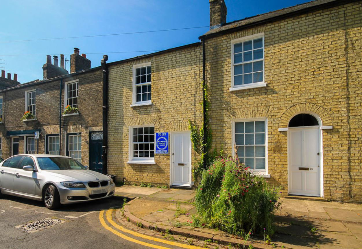 10-bed house for rent in Cambridge. Image: Rightmove