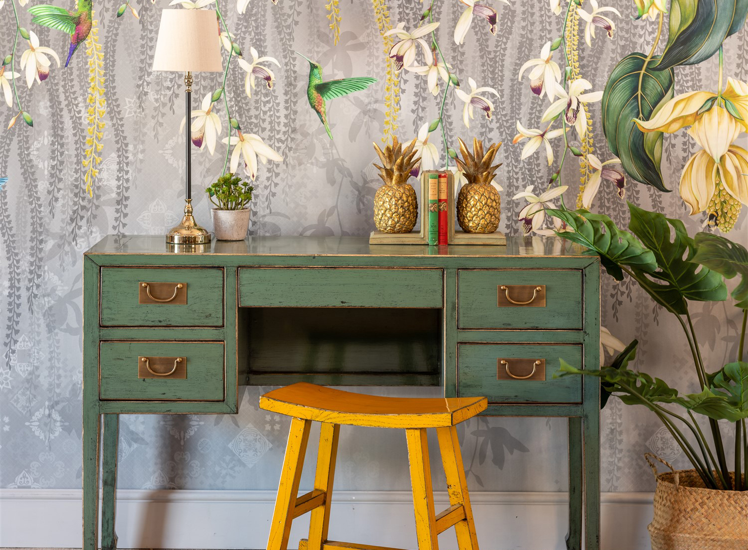 Image: Orchid Furniture