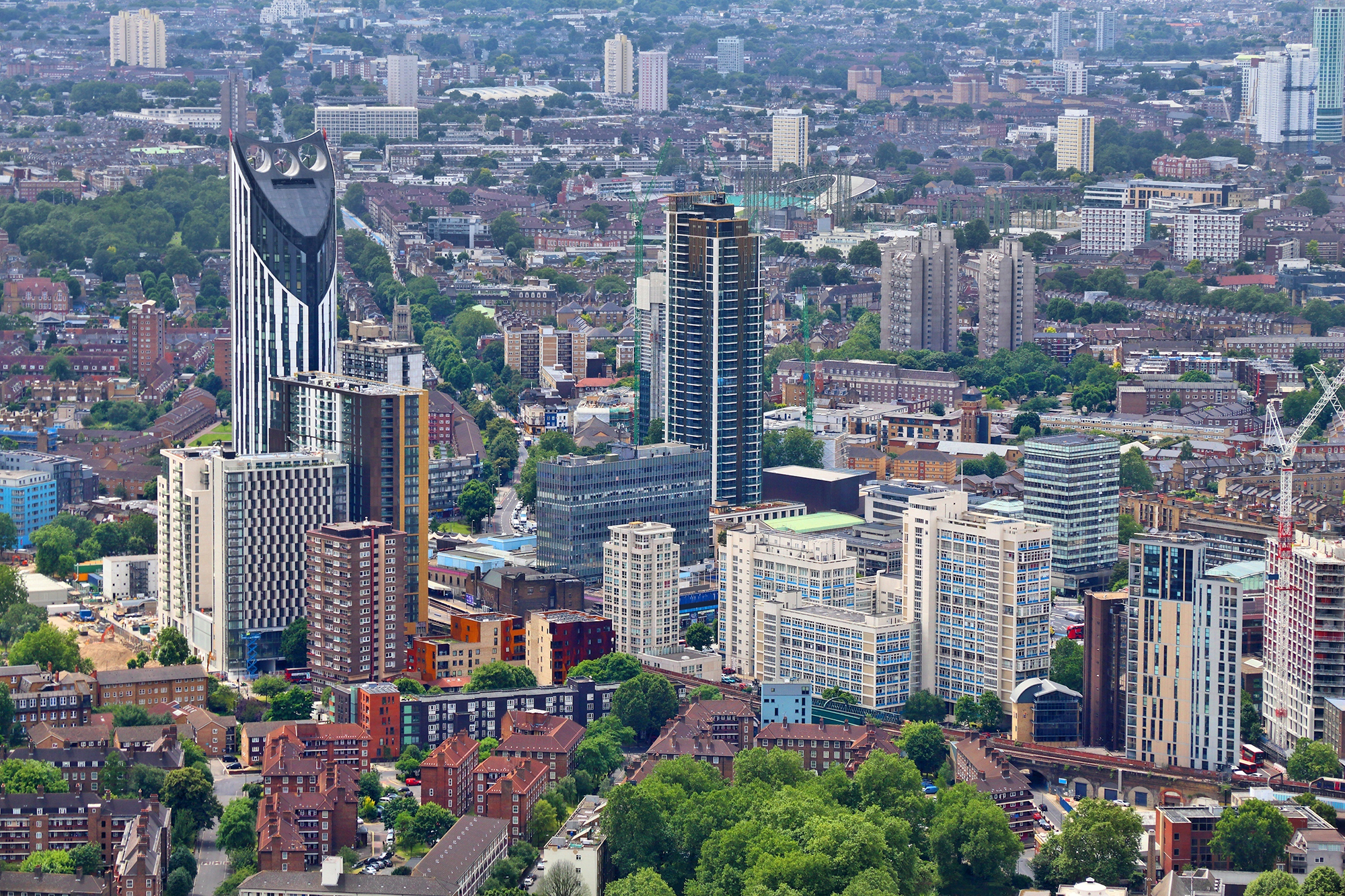 Elephant and Castle: Where to buy a home in 2019