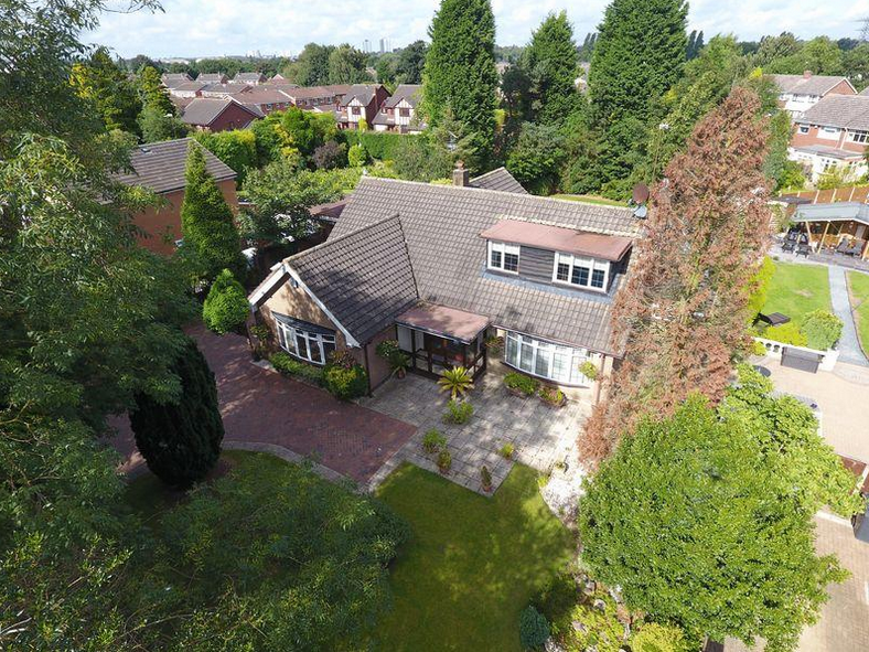 Homes for sale in Wolverhampton