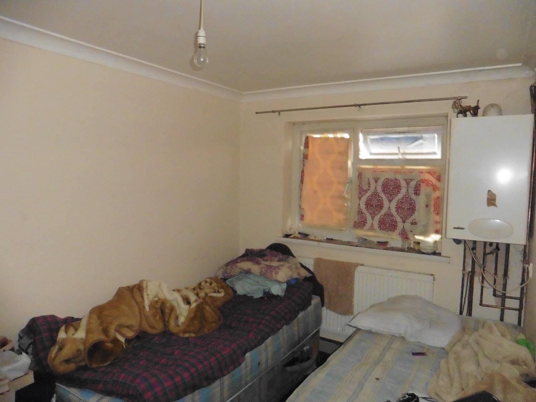 Slum landlord fined for beds in sheds