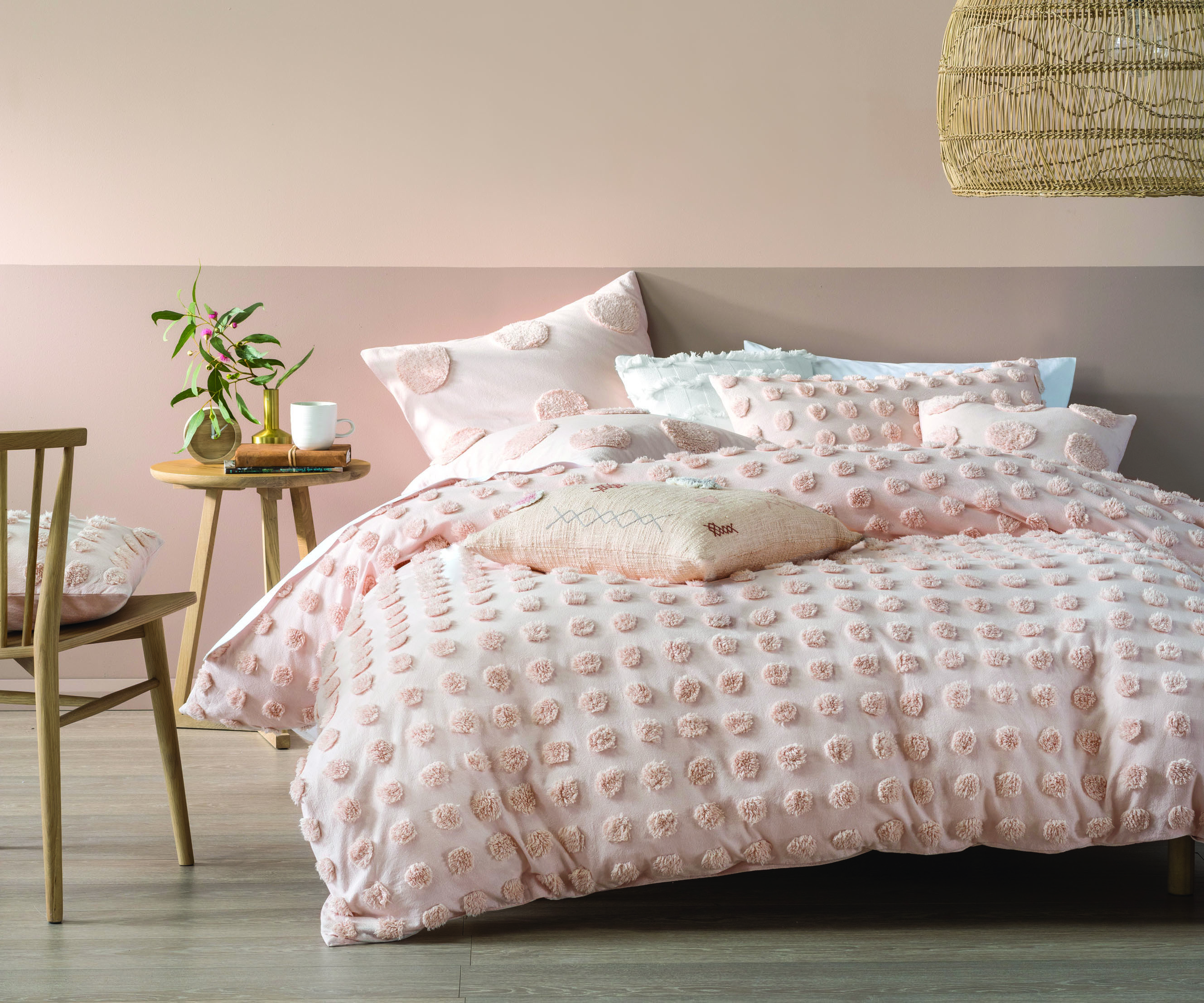 Win a bedding set from The French Bedroom Company