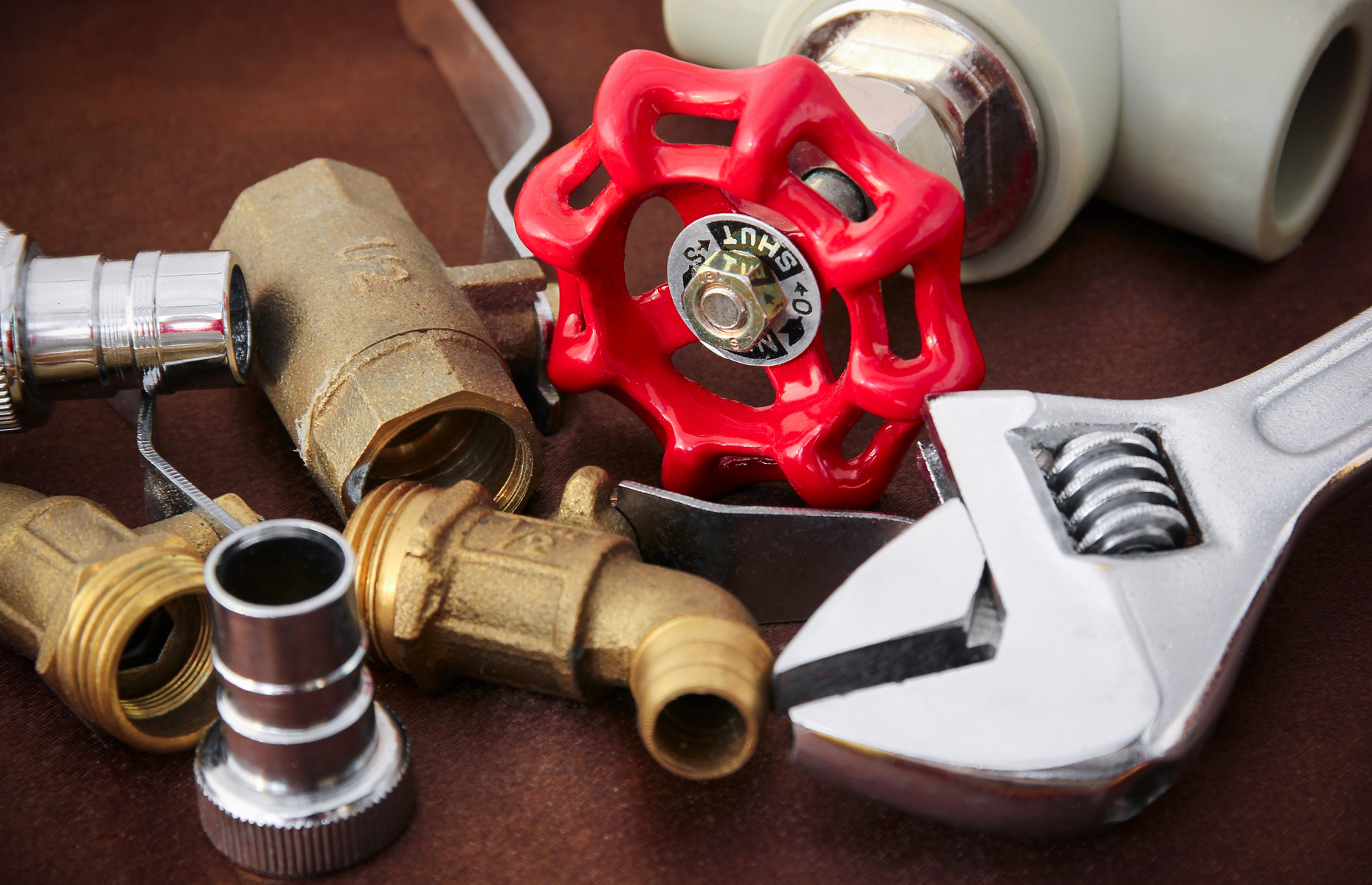 Tools and materials for essential repairs are still available to purchase online. Image: Lonely Walker / Shutterstock